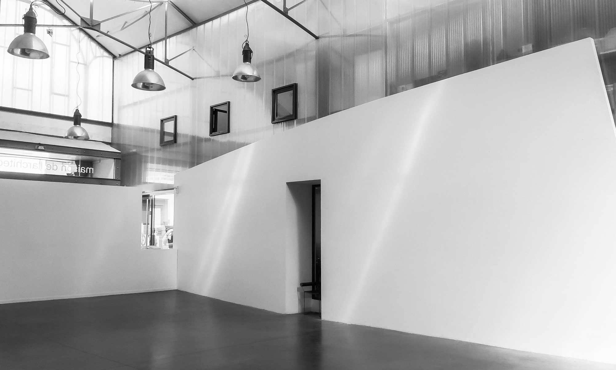 La Maison de l'Architecture de Poitiers en Nouvelle-Aquitaine